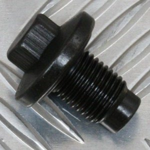 Defender Sump Plug