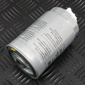 Defender TD5 Fuel Filter
