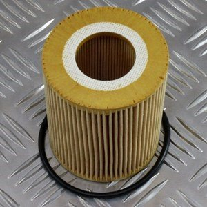 Range Rover Oil Filter-3.0 TDV6