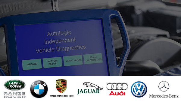 AUTOLOGIC DIAGNOSTIC SERVICES