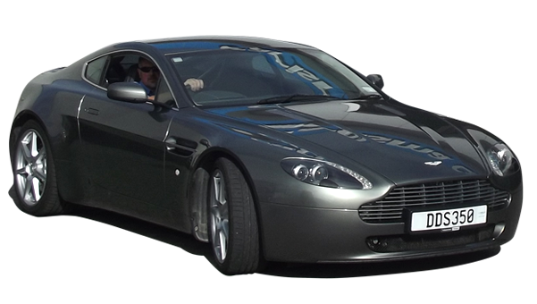 Aston Martin Servicing Carisma Cars