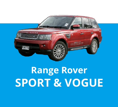 Buy Range Rover Parts