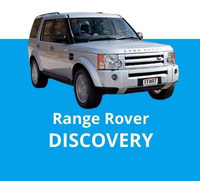 Buy Range Rover Discovery Parts
