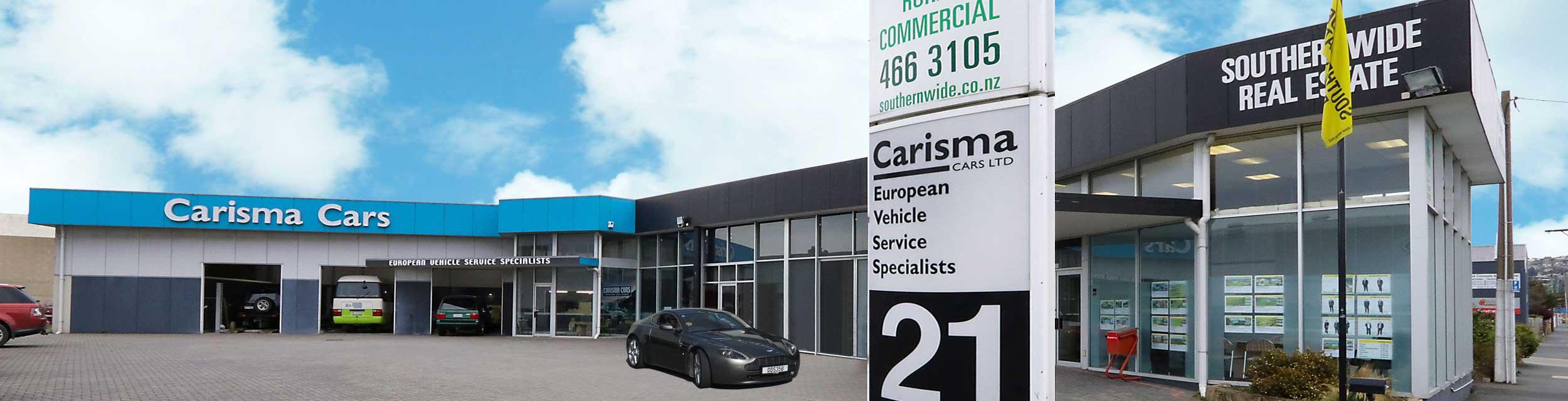 Carisma-Cars-Dunedin
